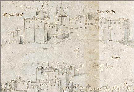 """V Colóquio Internacional """"A Nova Lisboa Medieval"""""""