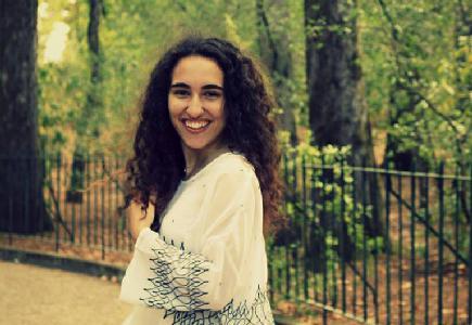 Aluna Da NOVA FCSH Vence Prémio De Jornalismo Da Comissão Europeia — Universidade Nova De Lisboa